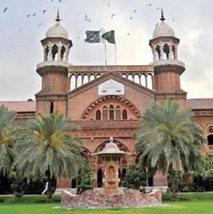 LHC Issues Notice To Punjab Censor Board Over Plea Against 'Maalik' ban