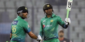 Malik Akmal To Play For IPL Owners In The Caribbean