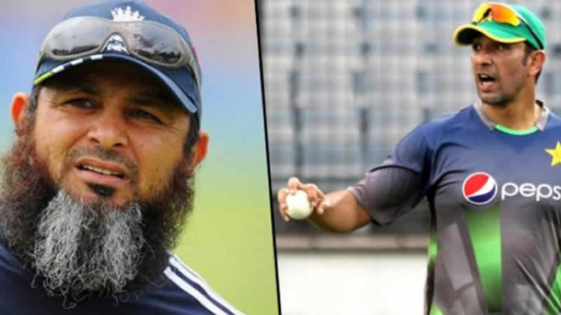 PCB Appoints Azhar Mushtaq As Bowling Coaches For England Tour