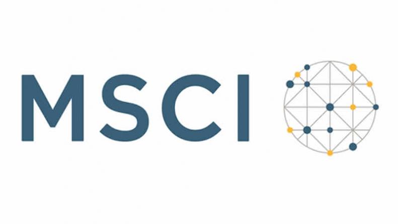 Pakistani Stocks Hit Record After MSCI Upgrade