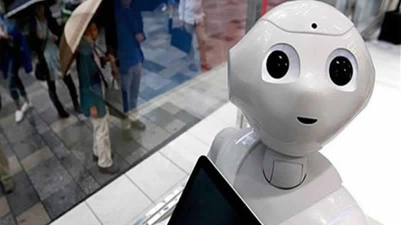Scientific robots