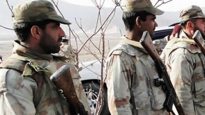 operation in Quetta
