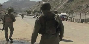 Torkham Border Unprovoked Afghan Firing Enters Third Day 2 Personnel Injured