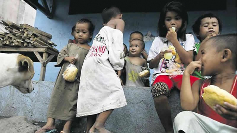 World Must Focus On Poorest Children UNICEF