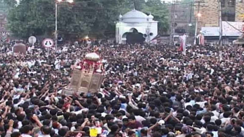 Youm-E-Ali (R.A) Being Observed Today