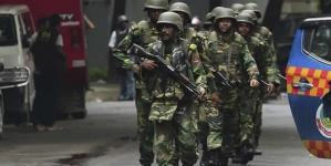Bangladesh Nine killed In Gun Battle With Police