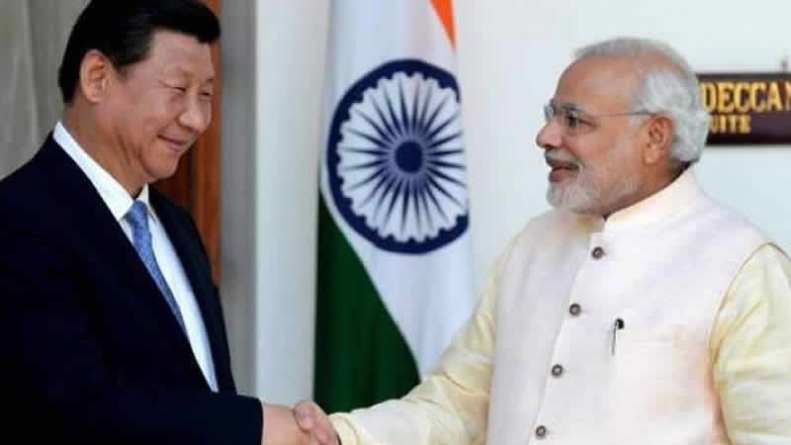China India Eye Asian Century As Brexit Rattles Old Order
