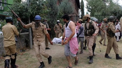 Kashmir Unrest: Death toll rises to over 40 in six days of clashes