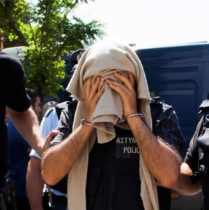 Greek Court Sentences Fugitive Turkish Soldiers