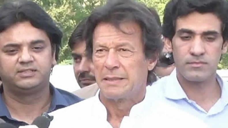 Won't Postpone Lockdown Come What May, Vows Imran