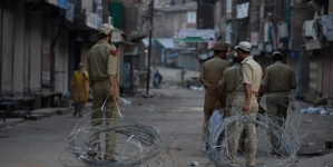 Kashmir Firing Death Toll Rises To 21