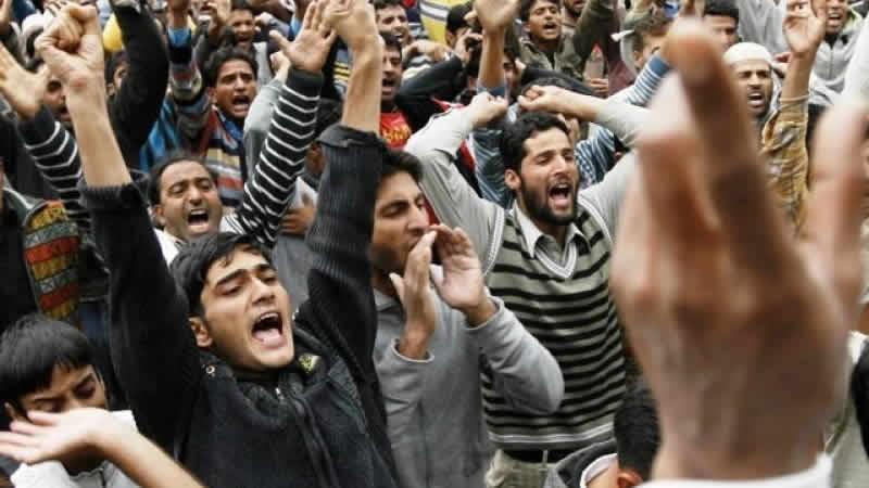Kashmiris Pakistan