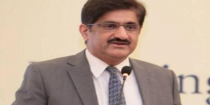 Murad Ali Shah to replace Qaim Ali Shah as CM Sindh