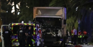Nice Attack: At Least 80 Dead As Lorry Rams Into Crowd