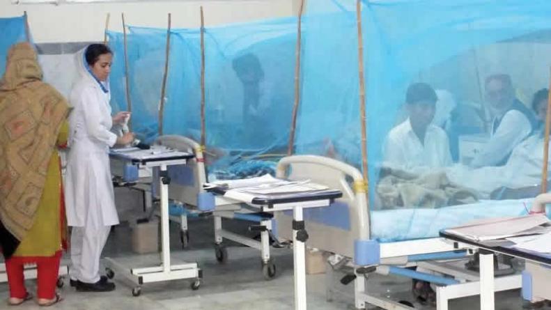SC Seeks Reports Regarding Government Hospitals