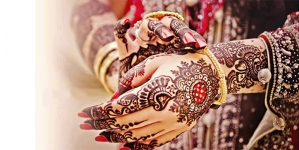 Beautiful Mehendi Designs For Special Occasions