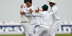 Yasir Shah Leads Pakistan To Lord's Win Over England