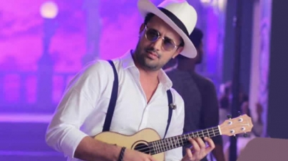 Atif Aslam Pays Tribute To Michael Jackson In 'Actor In Law' Song