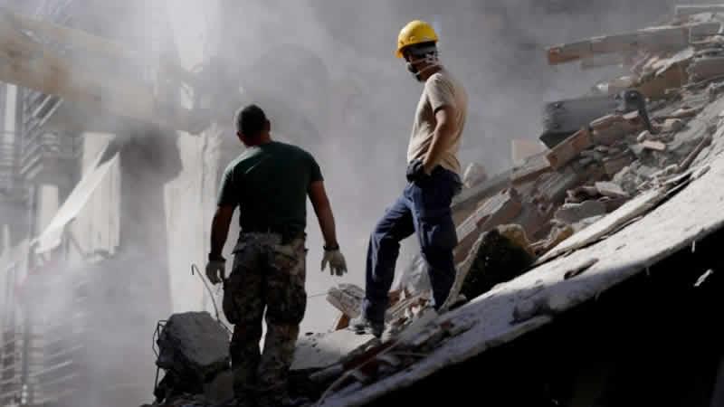 Italy quake kills