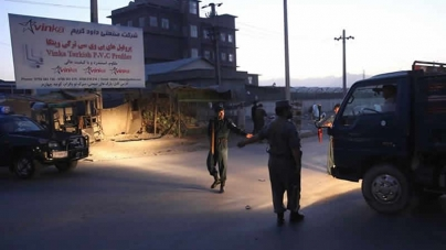 Kabul Hotel Attack Ends Three Taliban Fighters killed Says police