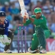 Pakistan 260-6 Against England In 1st ODI