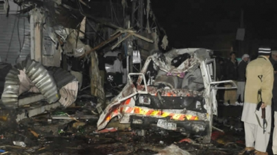 Quetta Attack: Condemnation Not Enough State Must Protect Lives Of Citizens: HRCP