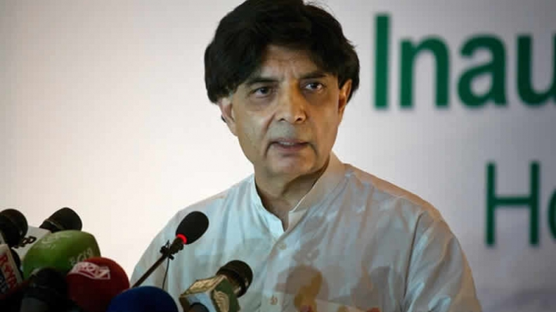 Ready For Talks With India Maintaining Respect And Dignity Nisar