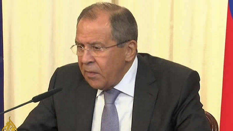 Russia Defends Using Iran Base For Syria Air Strikes