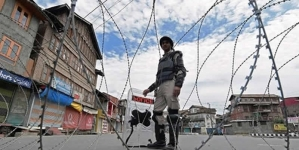 Tension Persists In India Held Kashmir As Death Toll Rises To 70