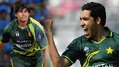 Umar Gul, Irfan Bidding To Make ODI Squad
