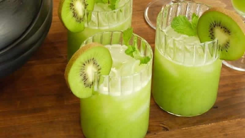 10 Drinks To Cool You Down On A Hot day