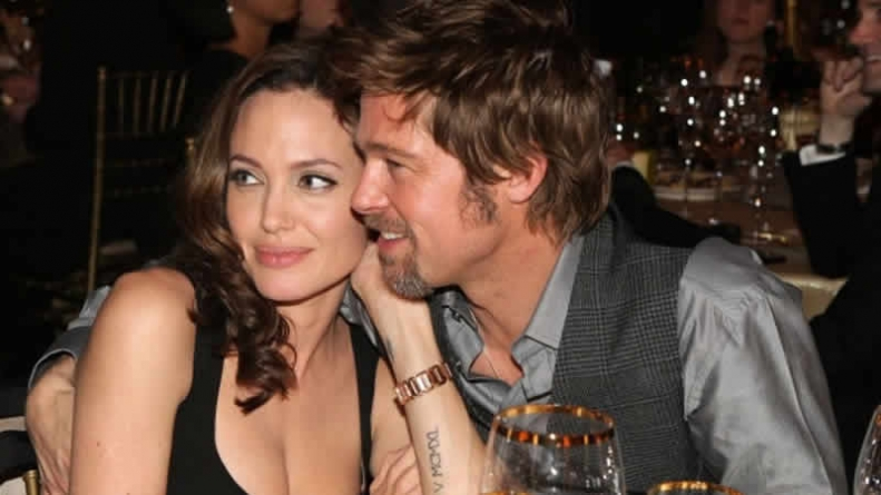 10 Reasons The World Is Shocked At Jolie-Pitt's Divorce