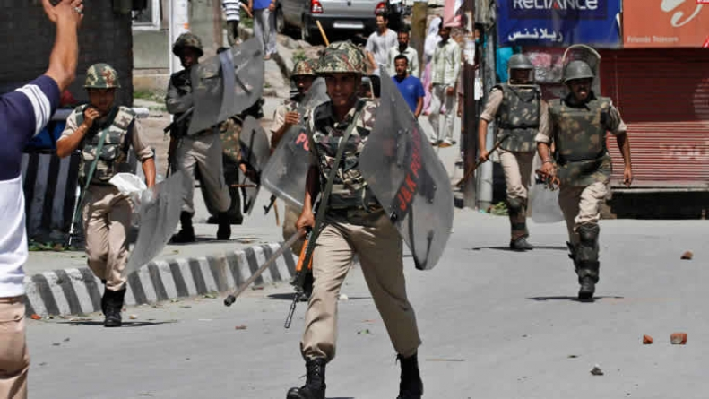 At UN Pakistan Asks India Five Questions Over Kashmir situation