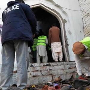 CTD To Investigate Shikarpur Blast