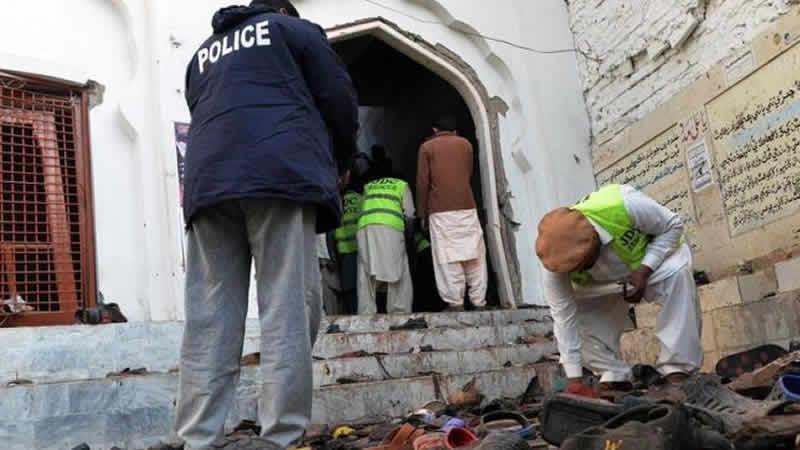 Shikarpur blast