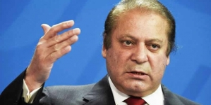 Indian Extremists Put Head Money On Nawaz