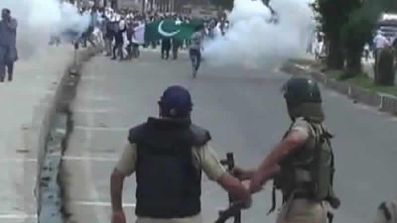 India tells Pakistan