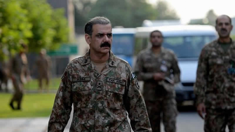 Pakistan Army Has Never Blame Anyone Without Concrete Evidence: DG ISPR