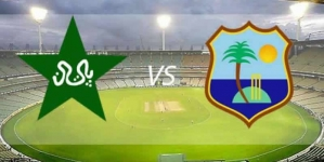 Pakistan, West Indies Launch World Cup Fight
