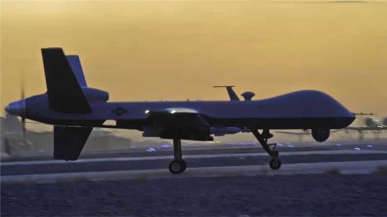 US Says Drone Strikes In Yemen killed Four Al-Qaeda Members