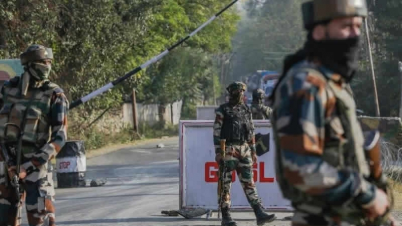 Another Indian Army Camp 'Attacked' In Occupied Kashmir