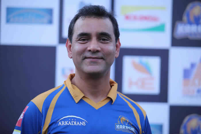 CEO Karachi King - Tariq Wasi