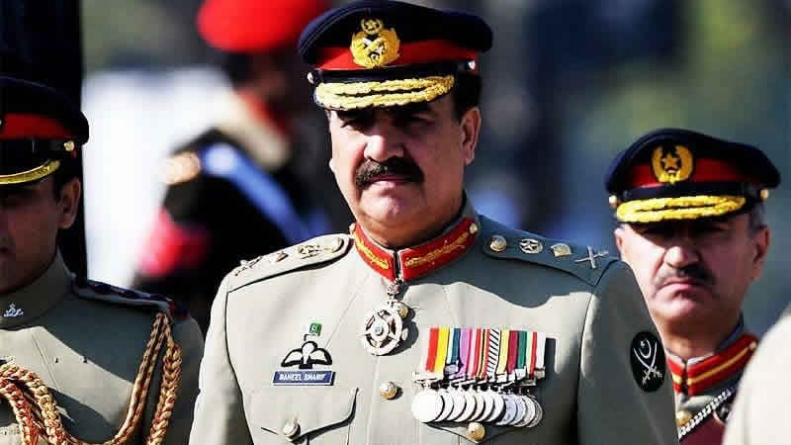 COAS Approves Death Sentence Of 10 More Hardcore Terrorists