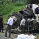 Costa Rica Bus Plunge kills 12