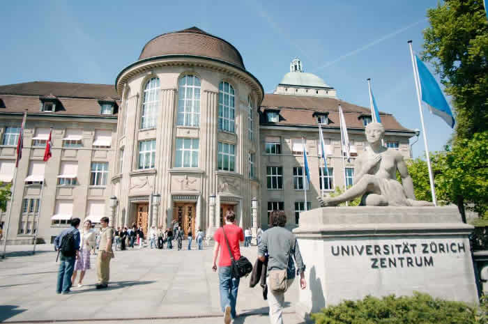 Top 10 Universities In The World 2016-17
