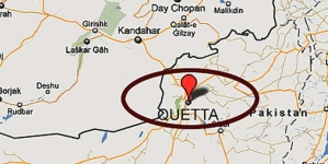 Four Women killed In Quetta Bus Attack