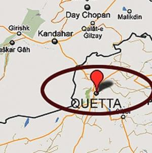 Four Women killed In Quetta Bus Attack