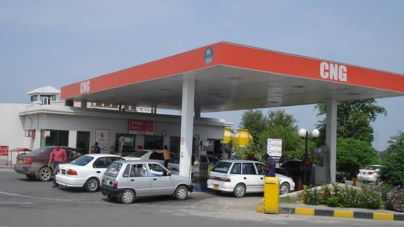 Govt hopeful about smooth gas supply to CNG outlets