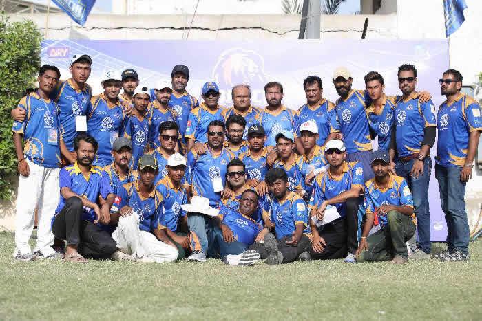 [Press Release] The Karachi Kings – Gearing up for PSL Season 2 (2)