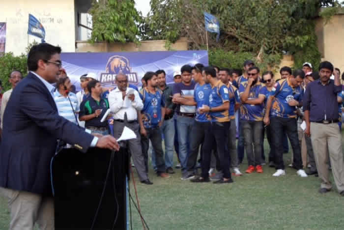 [Press Release] The Karachi Kings – Gearing up for PSL Season 2